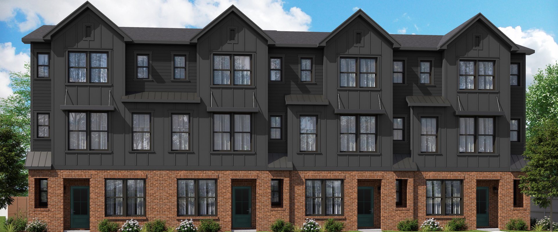 Northside Townhomes
